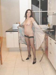 Приватные секс фото игривых зрелых домохозяек