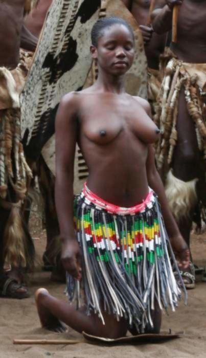 Чернокожие сексуальные дикарки с большими сиськами и стройными телами